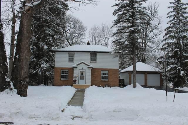 1105 NW 4th Avenue, Grand Rapids, MN 55744 (#5702472) :: The Preferred Home Team