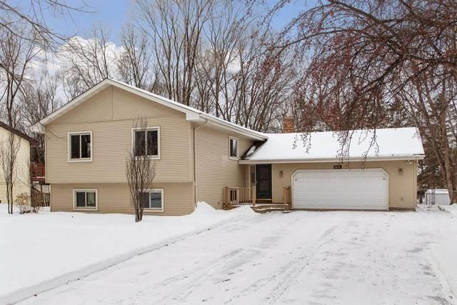 8654 Brant Street NE, Circle Pines, MN 55014 (MLS #5702652) :: RE/MAX Signature Properties