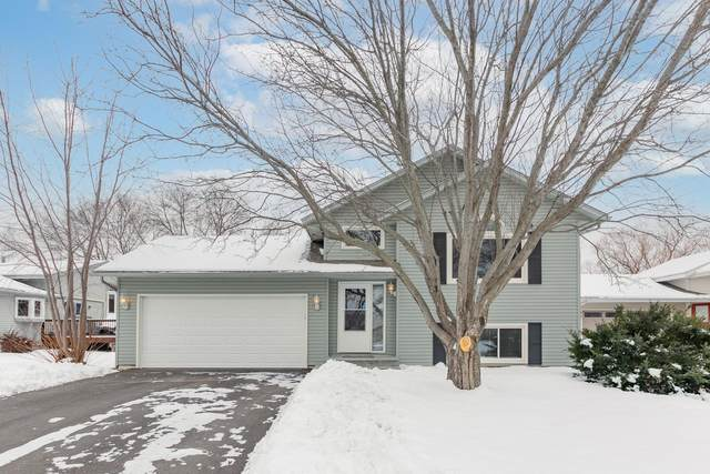 11305 48th Avenue N, Plymouth, MN 55442 (#5702658) :: Tony Farah | Coldwell Banker Realty