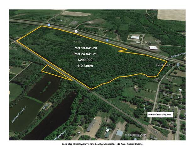 TBD 7th St. Ne, Hinckley, MN 55037 (#5702751) :: Lakes Country Realty LLC