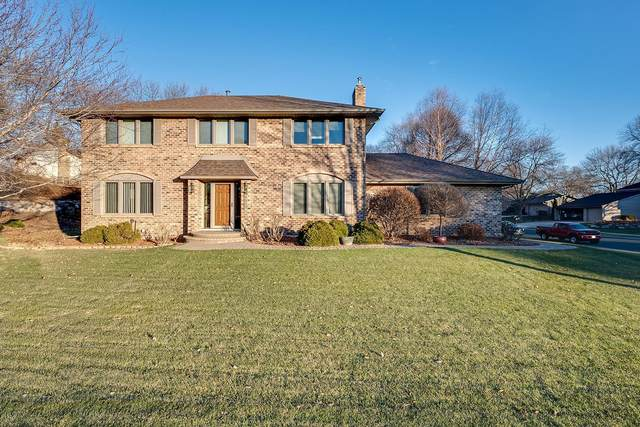 9935 Nesbitt Avenue S, Bloomington, MN 55437 (#5702791) :: The Janetkhan Group