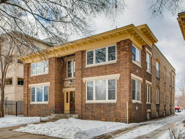 2826 Pleasant Avenue #202, Minneapolis, MN 55408 (#5702794) :: Tony Farah | Coldwell Banker Realty