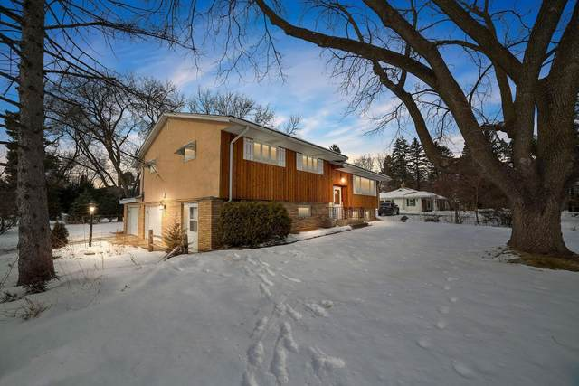 3127 Victoria Street N, Shoreview, MN 55126 (#5702851) :: Holz Group
