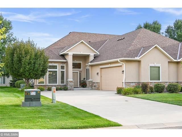 11848 Flanders Circle NE, Blaine, MN 55449 (#5702867) :: The Janetkhan Group