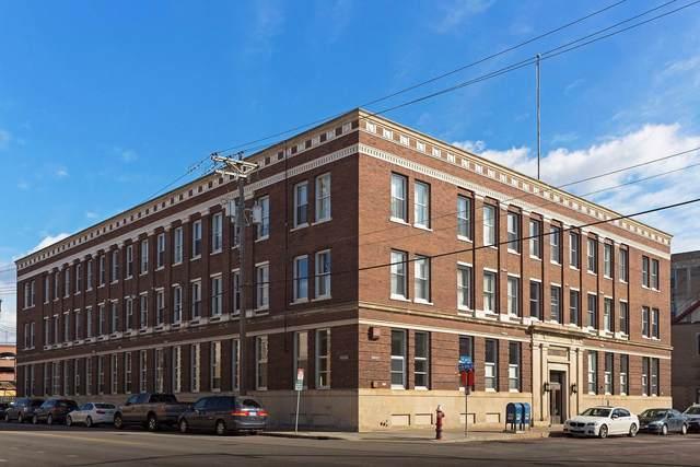 918 N 3rd Street #108, Minneapolis, MN 55401 (MLS #5702946) :: RE/MAX Signature Properties