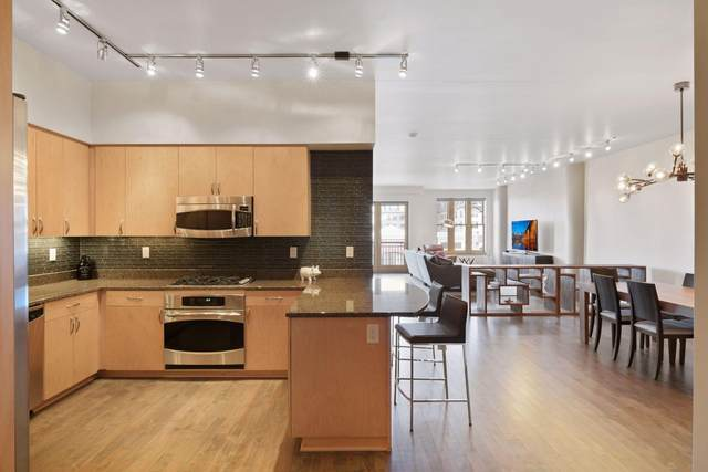 401 N 2nd Street #512, Minneapolis, MN 55401 (#5702968) :: Holz Group