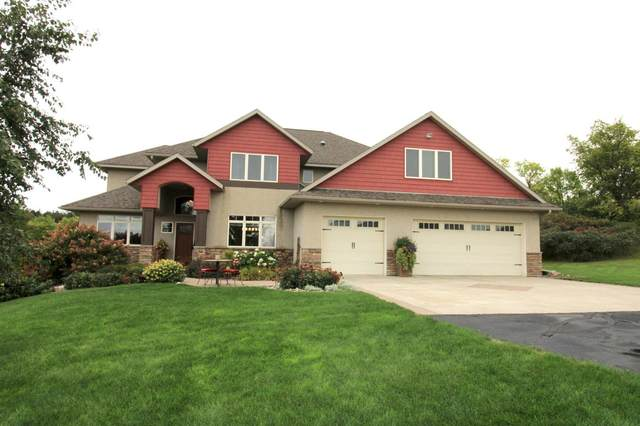 6802 S Elkhorn Drive, Spicer, MN 56288 (#5702985) :: Lakes Country Realty LLC
