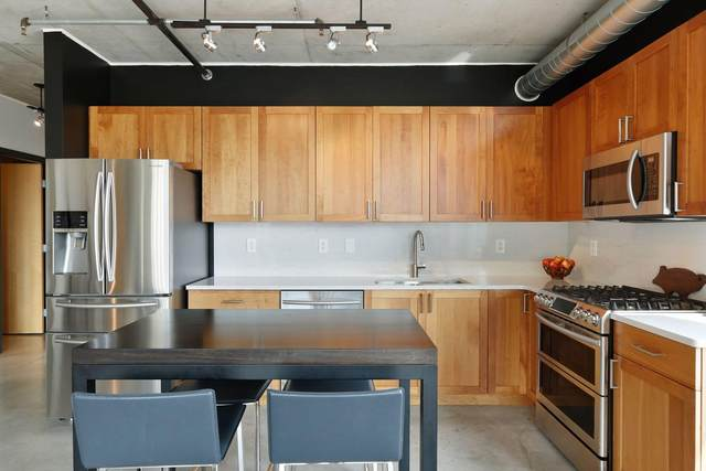 730 N 4th Street #612, Minneapolis, MN 55401 (MLS #5703023) :: RE/MAX Signature Properties