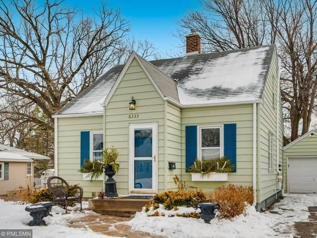 6333 Newton Avenue S, Richfield, MN 55423 (#5703037) :: Happy Clients Realty Advisors