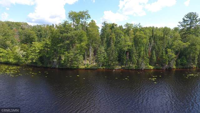 LOT 2 S Lake Lawrence Road NE, Outing, MN 56662 (#5703045) :: Tony Farah | Coldwell Banker Realty