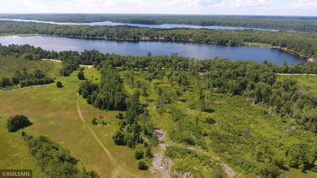 LOT 3 S Lake Lawrence Road NE, Outing, MN 56662 (#5703047) :: Tony Farah | Coldwell Banker Realty