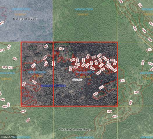 XXX Meadman Fire Lane, Sterling Twp, WI 54006 (#5703072) :: Lakes Country Realty LLC