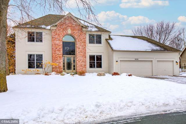 9028 Victoria Drive, Eden Prairie, MN 55347 (#5703137) :: The Janetkhan Group