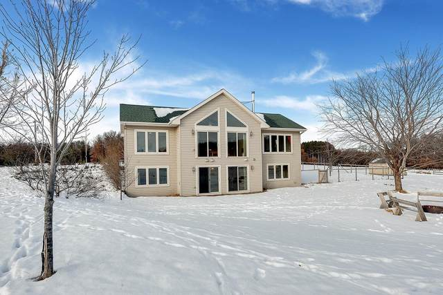 15229 River Road, North Branch, MN 55056 (#5703150) :: Tony Farah | Coldwell Banker Realty