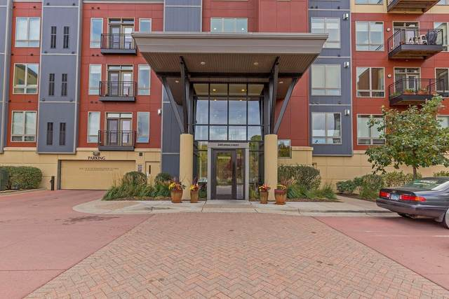 240 Spring Street #408, Saint Paul, MN 55102 (#5703172) :: The Michael Kaslow Team