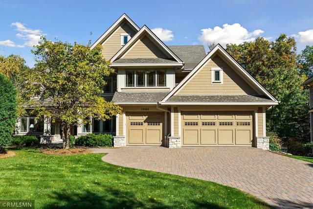 7985 Lea Circle, Bloomington, MN 55438 (#5703173) :: Happy Clients Realty Advisors