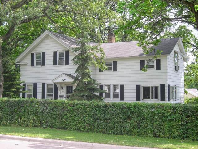 719 4th Street W, Hastings, MN 55033 (MLS #5703236) :: RE/MAX Signature Properties