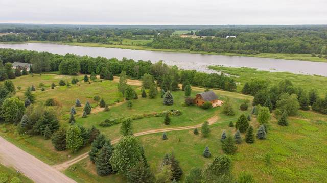 25xx Lot 4 Jefferson Street, Mora, MN 55051 (#5703244) :: The Pietig Properties Group