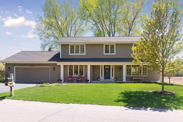 18515 5th Avenue N, Plymouth, MN 55447 (#5703262) :: Tony Farah | Coldwell Banker Realty