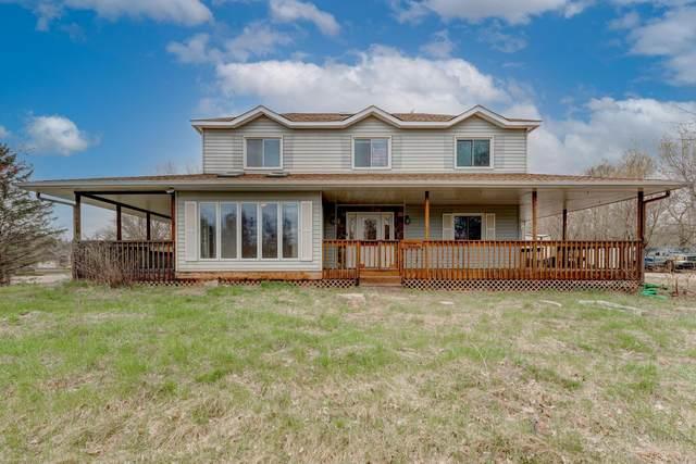 4005 133rd Lane NE, Ham Lake, MN 55304 (#5703328) :: Twin Cities Elite Real Estate Group | TheMLSonline