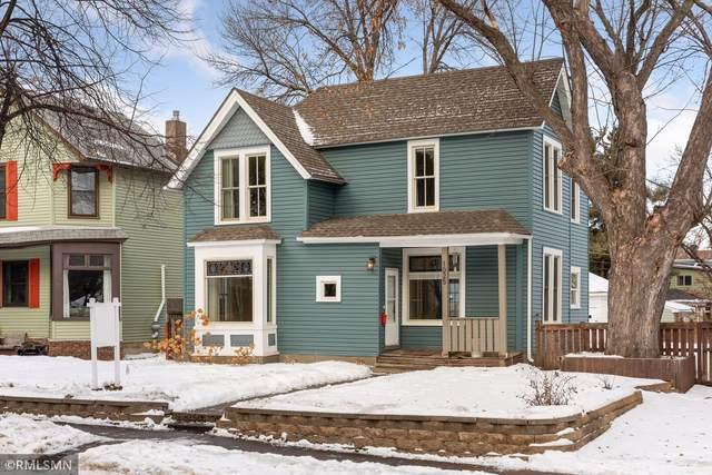 1025 Saint Clair Avenue, Saint Paul, MN 55105 (#5703350) :: Happy Clients Realty Advisors