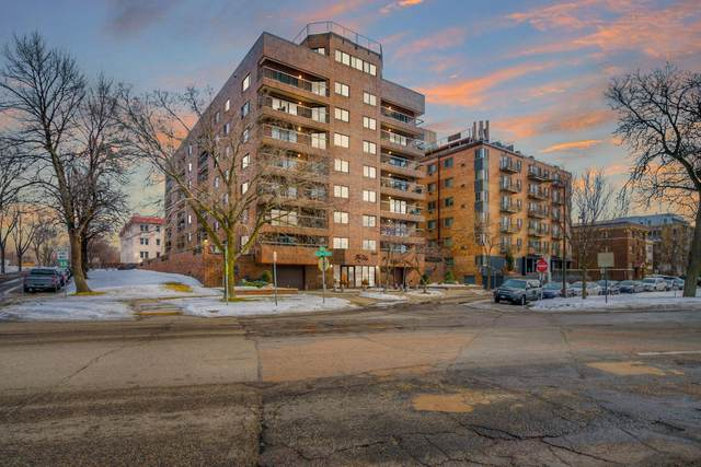 2885 Knox Avenue S #205, Minneapolis, MN 55408 (#5703365) :: Twin Cities South