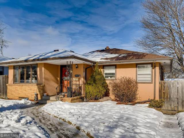 1005 Geranium Avenue E, Saint Paul, MN 55106 (MLS #5703386) :: RE/MAX Signature Properties