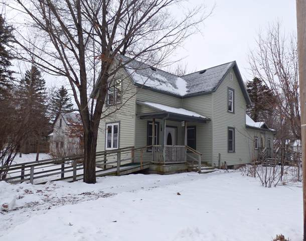 500 5th Street SW, Little Falls, MN 56345 (#5703405) :: Tony Farah | Coldwell Banker Realty