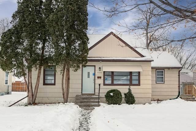 5128 Morgan Avenue N, Minneapolis, MN 55430 (#5703434) :: Happy Clients Realty Advisors