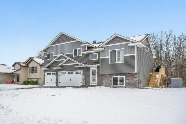 320 E Dickens Street, Rush City, MN 55069 (#5703441) :: Twin Cities South