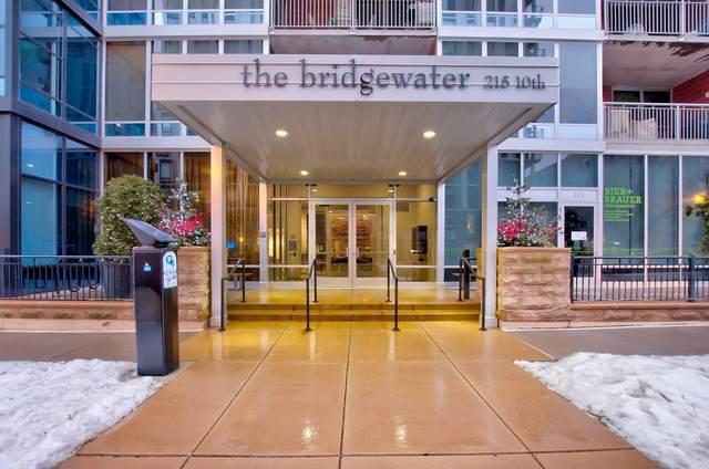 215 10th Avenue S #435, Minneapolis, MN 55415 (#5703508) :: Happy Clients Realty Advisors