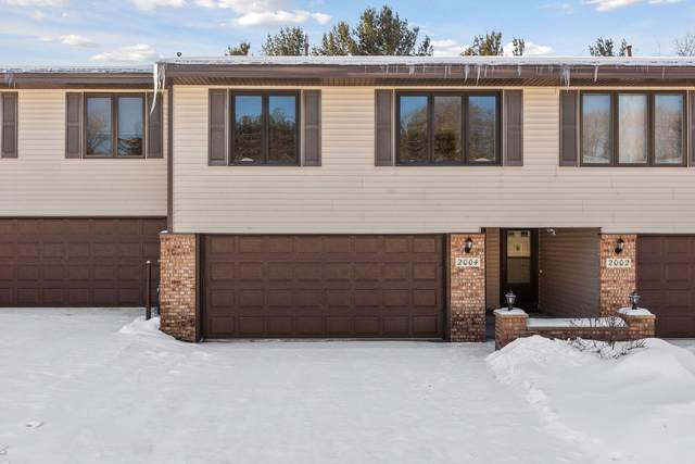 2004 Mesabi Avenue, Maplewood, MN 55109 (#5703517) :: Bos Realty Group