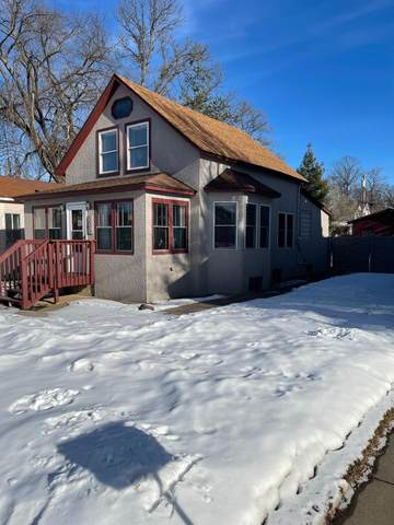 305 2nd Street SE, Little Falls, MN 56345 (MLS #5703518) :: The Hergenrother Realty Group