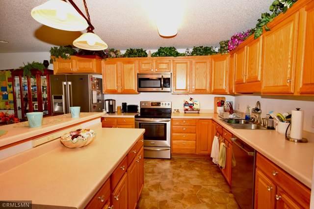 15631 Linnet Street NW 3-205, Andover, MN 55304 (#5703534) :: Straka Real Estate