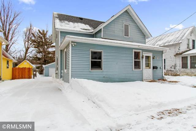 711 Maple Street W, Stillwater, MN 55082 (#5703629) :: Lakes Country Realty LLC