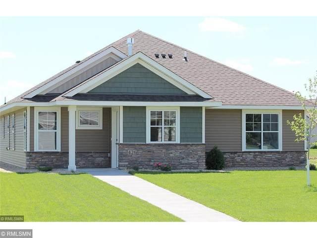 454 Roosevelt Street S, Cambridge, MN 55008 (#5703686) :: Happy Clients Realty Advisors