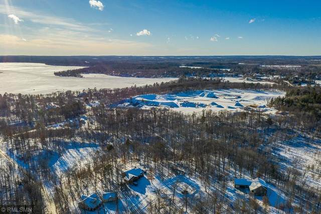 Lot 5 Whitney Court, Lake Shore, MN 56468 (#5703717) :: Straka Real Estate
