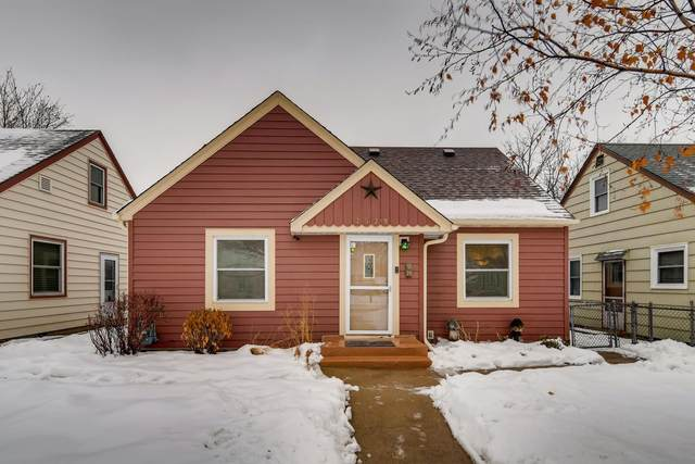 3539 3rd Street NE, Minneapolis, MN 55418 (#5703719) :: The Pietig Properties Group