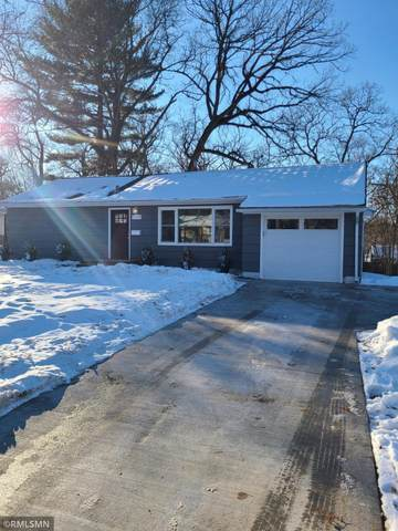 1529 Valders Avenue N, Golden Valley, MN 55427 (#5703743) :: Tony Farah | Coldwell Banker Realty