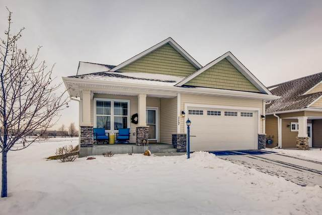 117 Heirloom Avenue, Hudson, WI 54016 (#5703755) :: Lakes Country Realty LLC