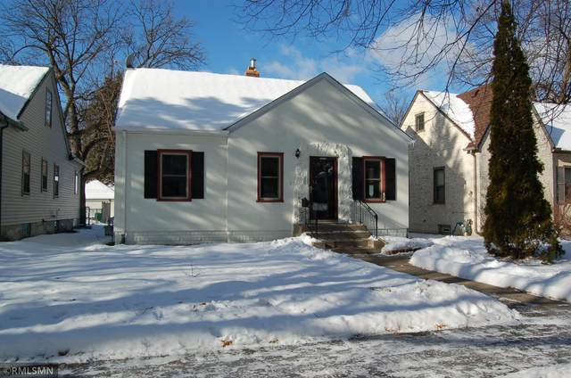 3439 Russell Avenue N, Minneapolis, MN 55412 (#5703818) :: The Janetkhan Group