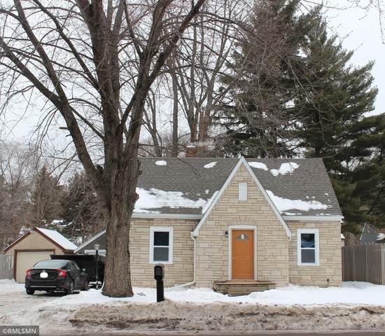 623 Larpenteur Avenue E, Maplewood, MN 55117 (#5703928) :: Holz Group