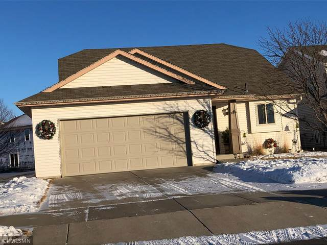 1126 Yellowstone Avenue, Saint Cloud, MN 56303 (MLS #5703982) :: The Hergenrother Realty Group