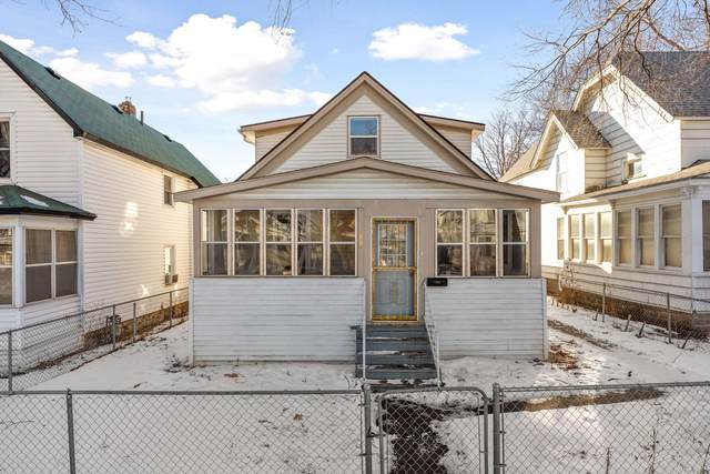 884 Edmund Avenue, Saint Paul, MN 55104 (#5704015) :: Tony Farah | Coldwell Banker Realty