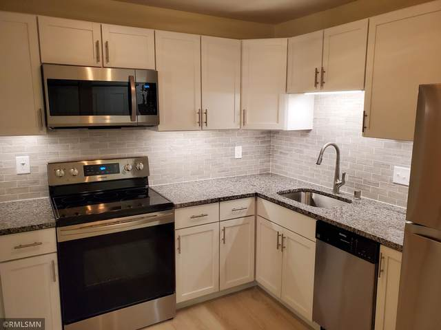 3155 Coachman Road #206, Eagan, MN 55121 (MLS #5704037) :: RE/MAX Signature Properties