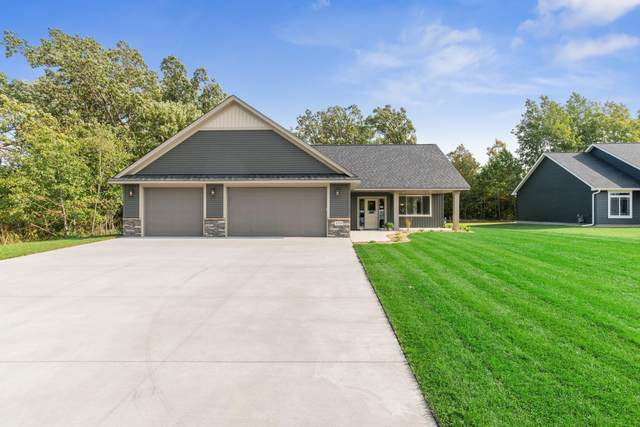 26597 Frontier Avenue, Wyoming, MN 55092 (#5704049) :: Tony Farah | Coldwell Banker Realty