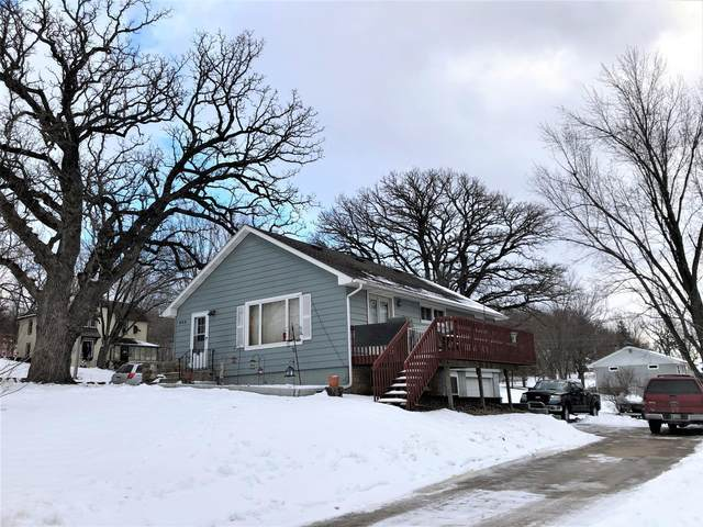 528 Division Street NE, Chatfield, MN 55923 (#5704088) :: Tony Farah | Coldwell Banker Realty