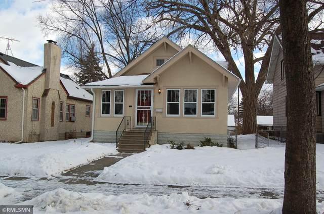 3506 Logan Avenue N, Minneapolis, MN 55412 (#5704095) :: Holz Group
