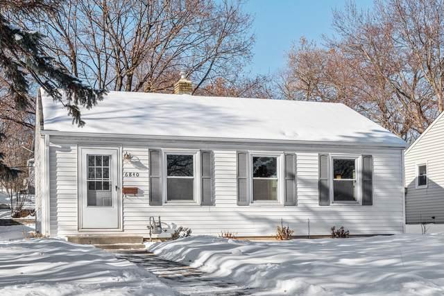 6840 Thomas Avenue S, Richfield, MN 55423 (#5704122) :: Happy Clients Realty Advisors