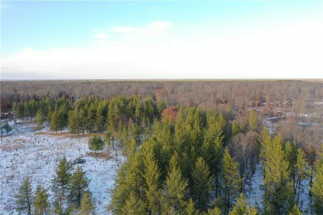 0 215th Avenue, Saint Croix Falls, WI 54024 (#5704189) :: Lakes Country Realty LLC